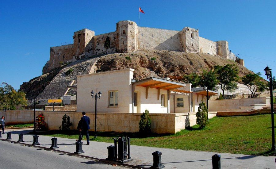 Gaziantep_castle