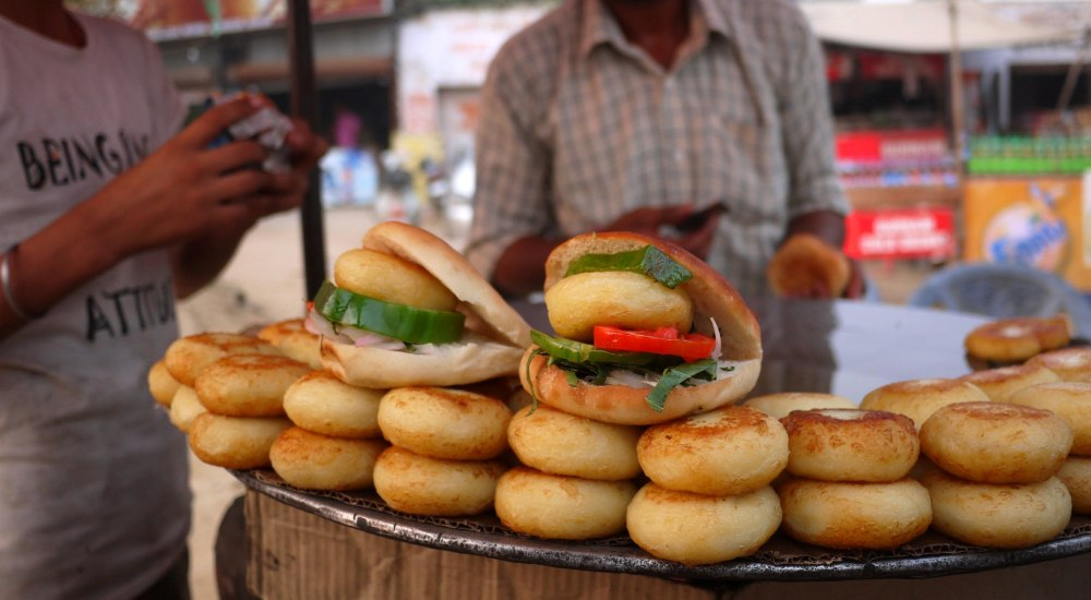 Indian-Street-Food-Mumbai-Street-Food-India-2015 Part-1