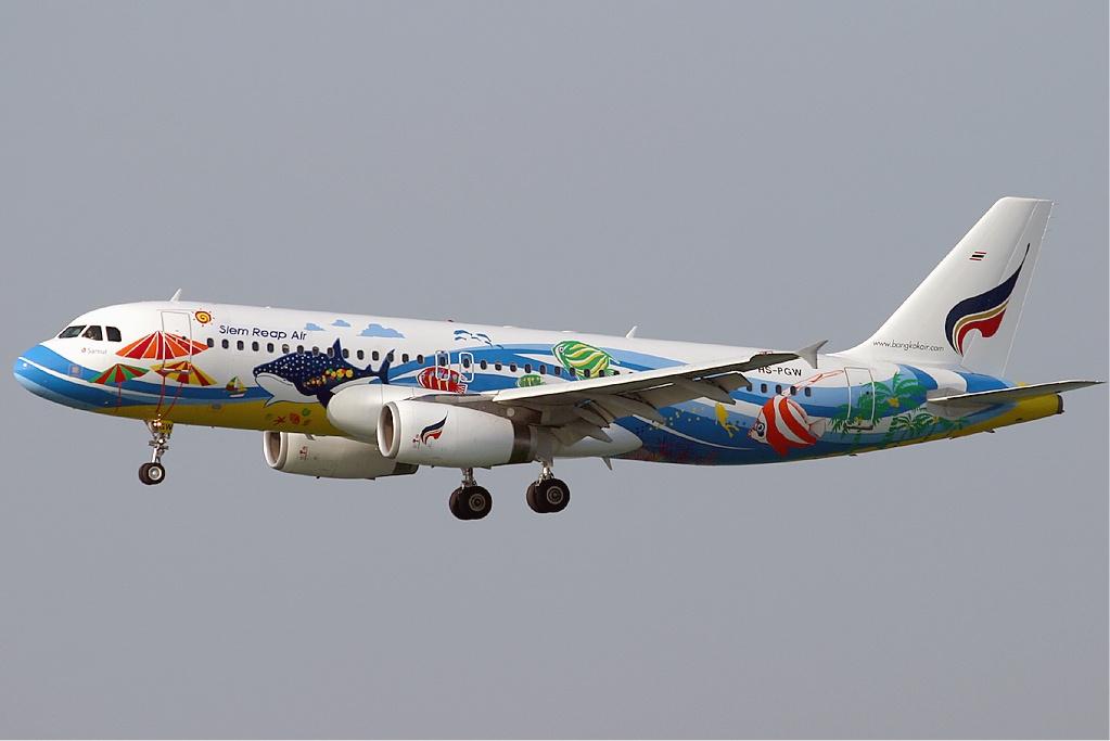 Siem_Reap_Air_Airbus_A320-200_KvW