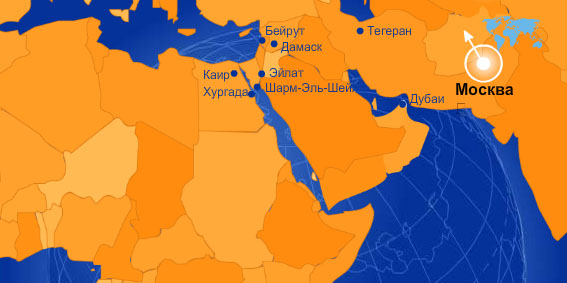 aeroflot_middleeast_map