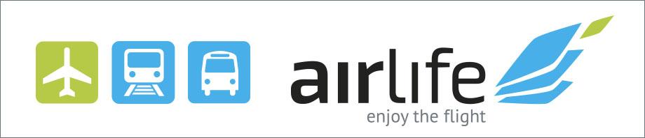 Покупайте авиабилеты на сайте airlife.ua