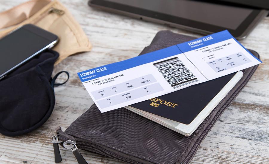 Билет на самолет с просроченным паспортом цена билета на самолет москва винница