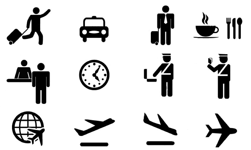 stock-vector-a-set-of-airport-icons-125734715