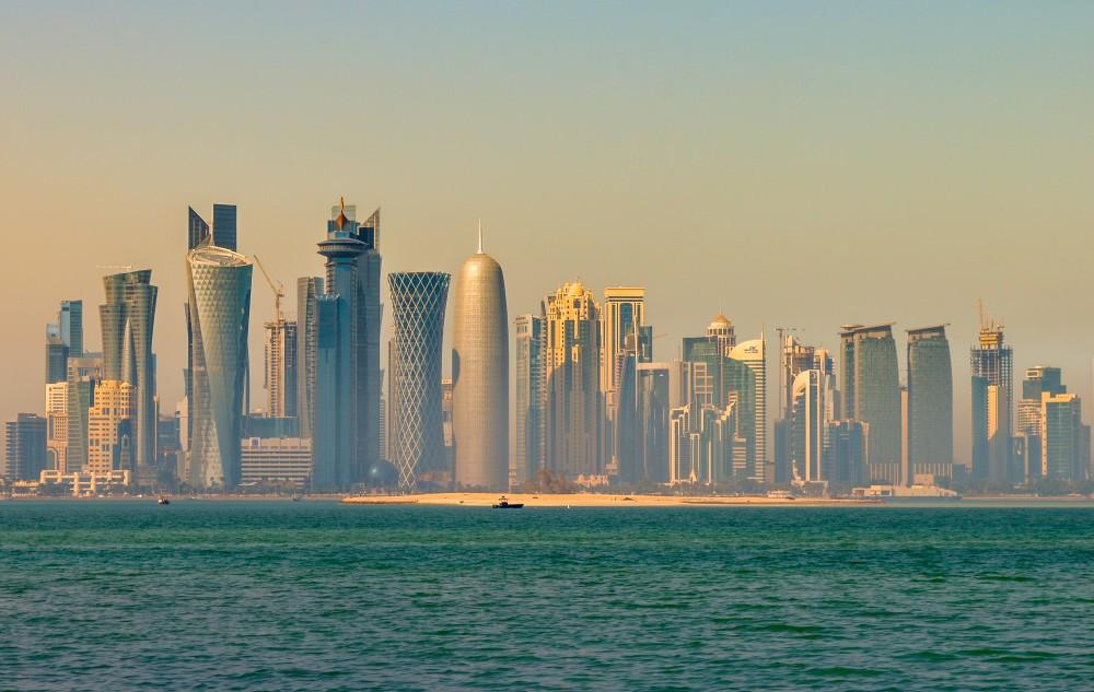 Авиабилеты в Катар