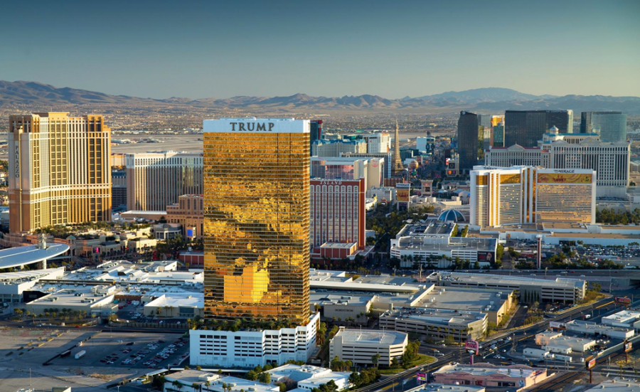 Top 3 Trump Towers by The B1M