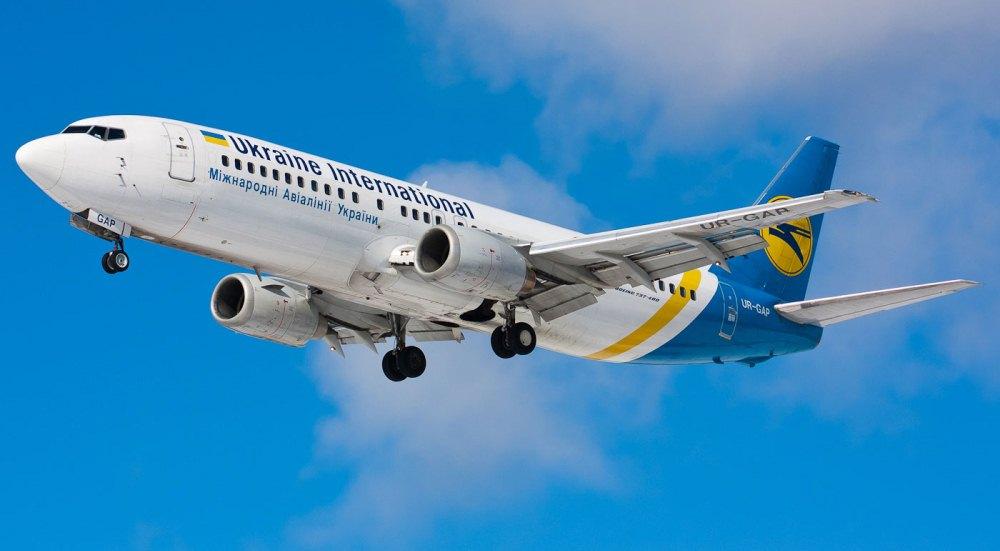 МАУ продовжує виконання рейсів між Івано-Франківськом та Аліканте на  зимовий сезон